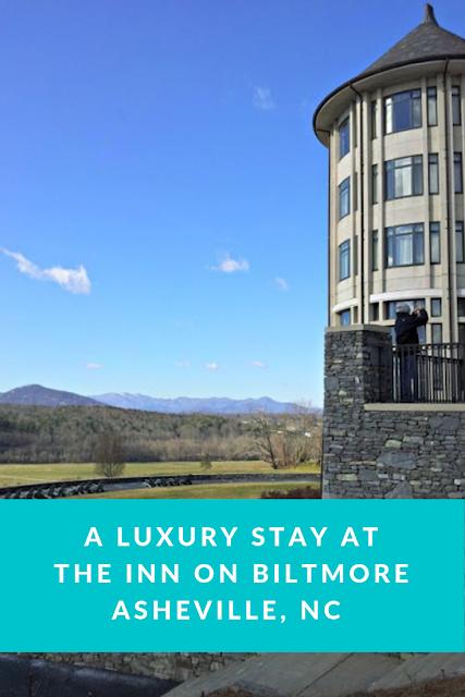 The Inn on Biltmore in Asheville, NC