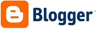 Bloggerロゴ