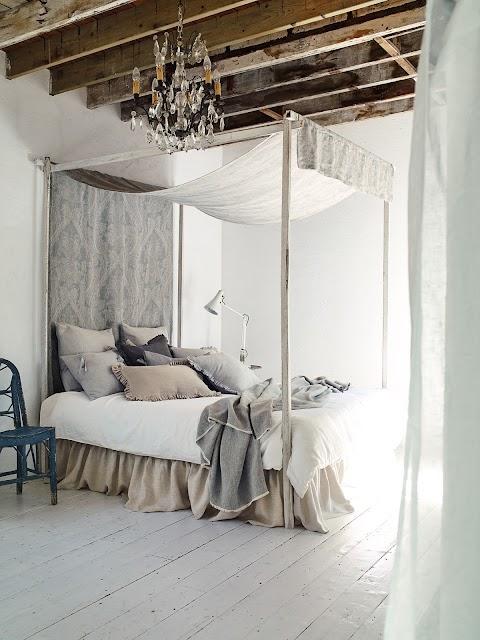 Rustico moderno e vintage elegante