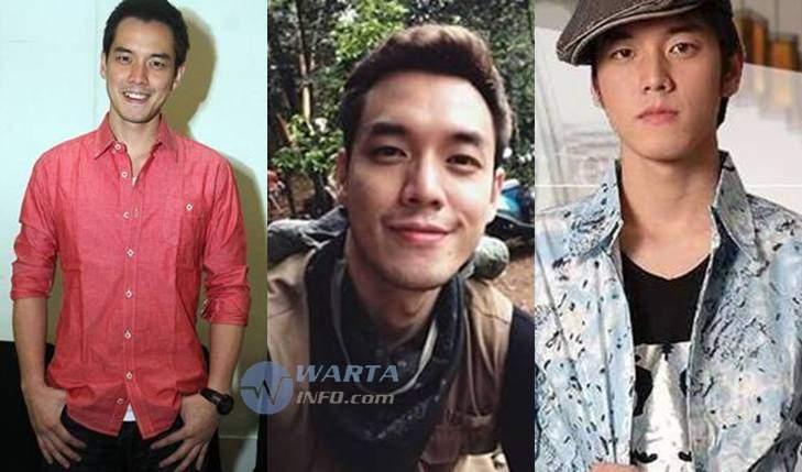 Profil Biodata Anthony Xie Dasa Laksana 7 Manusia Harimau RCTI
