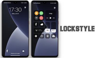 Lockstyle iOS 14