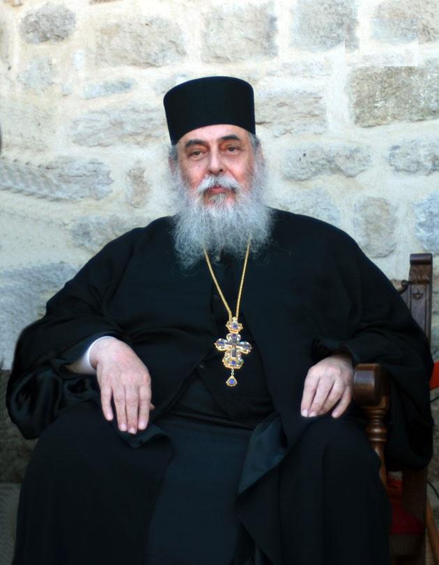 Γέροντας Γεώργιος Καψάνης. Μιλούν: Ιερομόναχος Αρτέμιος Γρηγοριάτης - πατήρ Γεώργιος Σχοινάς