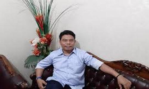 Ilham Maulana :Dinas Koperasi Di Kota Padang. Harus Terus Ditelusuri Dana  Bergulir Yang  Rp 9 Miliar