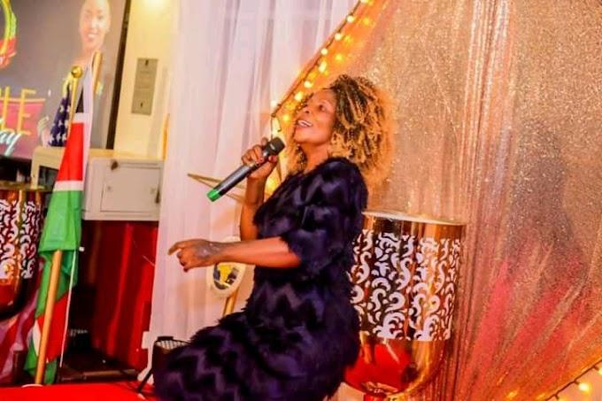 AUDIO| Rose Muhando Ft Lydia Ndude – WATASHANGAA | Download New song
