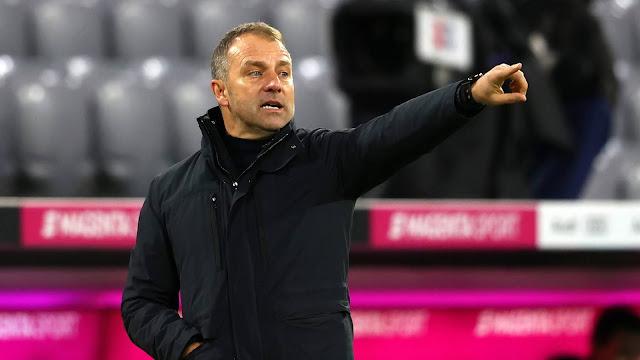 رفض هانز فليك فكرة تدريب منتخب ألمانيا