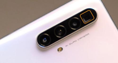 Spesifikasi Kamera Realme X3 Superzoom