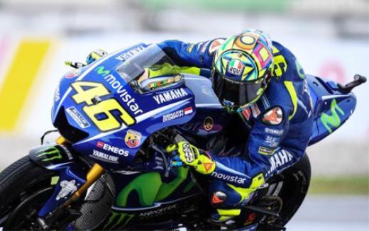 Rossi Star Ke 7, MotoGP Valencia 2017