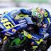 Rossi Star Ke 7 MotoGP Valencia 2017