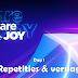 Junior LIVE| Repetities Georgië, Frankrijk en Wit-Rusland.