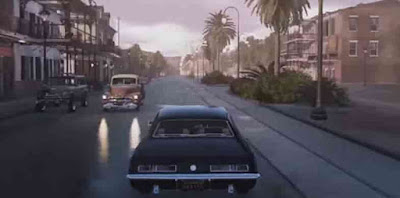 Mafia III Gameplay, Trailer and Reviews