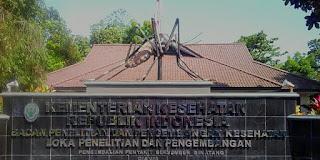 museum nyamuk