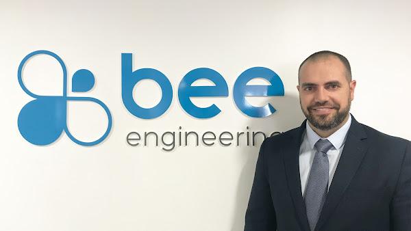 BEE ENGINEERING DUPLICA CAPACIDADE FORMATIVA