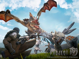 5 Game Android UpComing Terbaik tahun 2020 Project PK