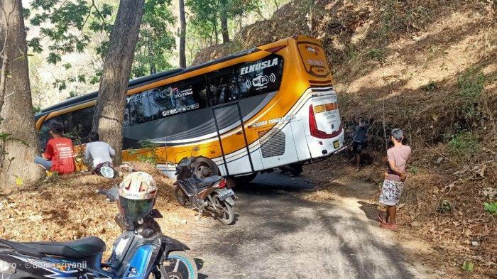 Kisah Nyata Bus Yang Menembus Dimensi Lain
