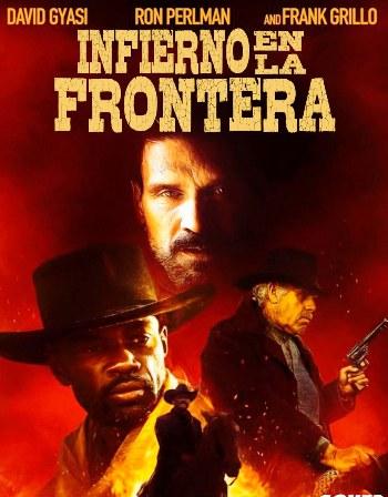 Infierno en la Frontera (2019)   DVDRip Latino HD GoogleDrive 1 Link