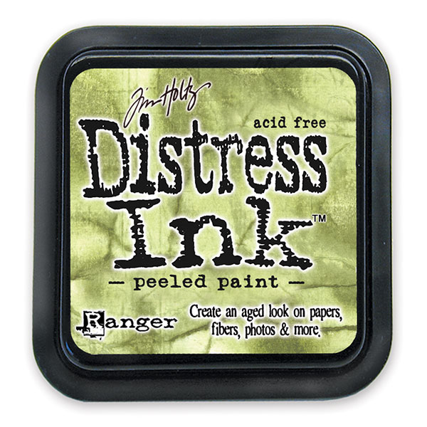 Distress Ink Pads in regular and mini for sale at Art by Jenny art and craft online shop