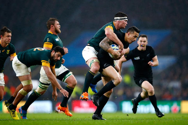 Olympic 2016 Rugby Live Streaming
