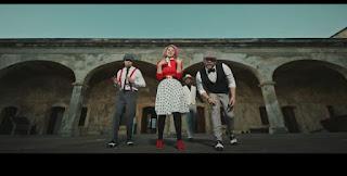 LETRA Bye Bye Funky ft Alex Zurdo Redimi2 La Oveja Cósmica