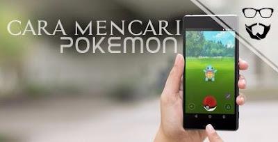 cara memainkan permainan game pokemon go