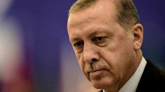 Οι χρυσές μέρες του Ερντογάν ανήκουν στο παρελθόν