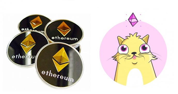 Buy Art with ETHEREUM
