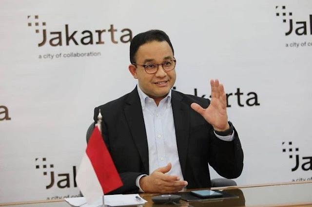 Fraksi PKS: Panggung Anies Kian Terbuka Jika Pilkada DKI Tahun 2024