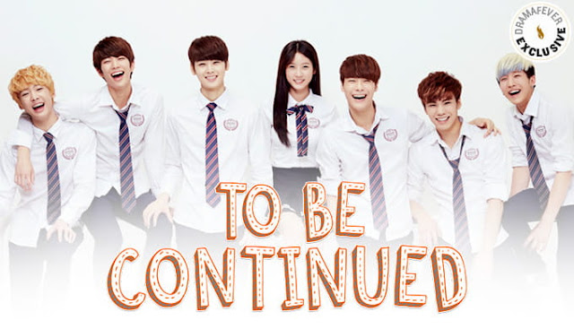 Download Drama Korea To Be Continued Batch Subtitle Indonesia