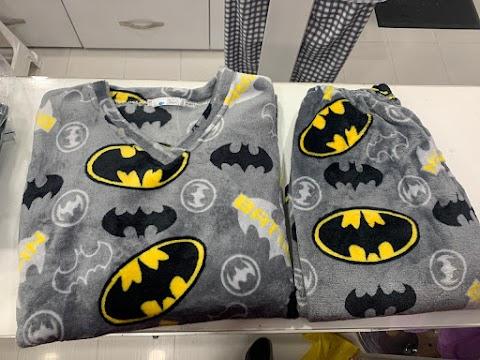 Pijama ref # 021 batman | centro comercial sorpresas