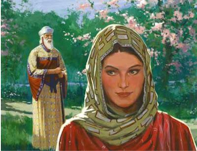 Mardoqueu e Ester