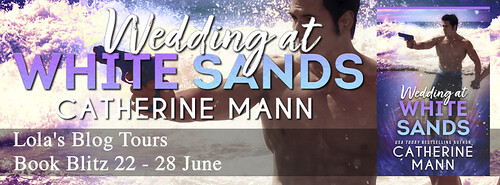 Wedding at White Sands banner