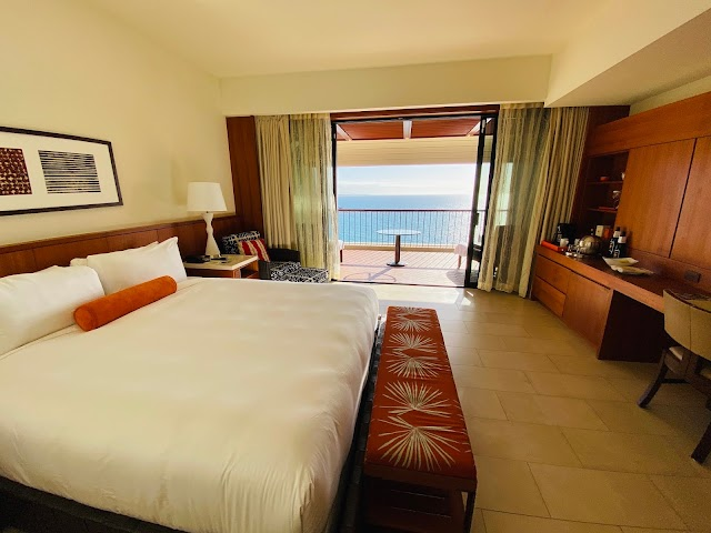 Review: Marriott Bonvoy Platinum Elite Upgrade and Benefits at Mauna Kea Beach Hotel on the Big Island of Hawaii