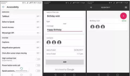 Cara Menjadwalkan Pesan WhatsApp untuk Dikirim Nanti 2
