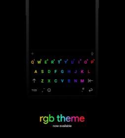 Aplikasi Keyboard Android Terbaik APK