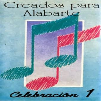 Celebración-Vol 1-Creados Para Alabarte-