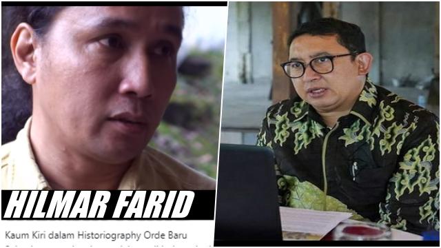 Beredar Video Dirjen Kemendikbud Bela PKI, Fadli Zon: Dia Mau Belokkan Sejarah