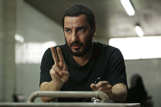 La Loi de Téhéran Saeed Roustayi Screenshooter  Navid Mohammadzadeh