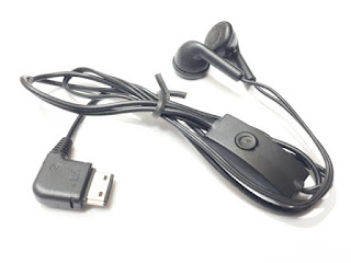 Handsfree Headset Samsung Coconut E1150 Keystone S3600 Earphone Murah