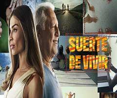 capítulo 10 - telenovela - suerte de vivir  - teledoce