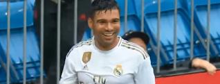 ريال مدريد يفوز على ليفانتى 3-2 ويصعد للمركز الثانى