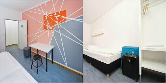 Onde ficar em Berlim: dicas de hotel barato em bairros diferentes - Old Town Hostel