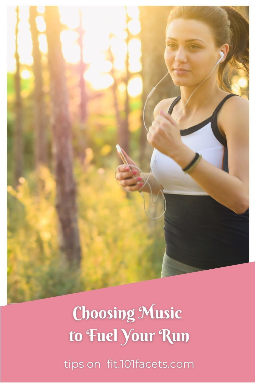 Choosing Music to Fuel Your Run