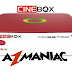 Cinebox Maestro+ Plus VPN para IKS - 21/06/2017