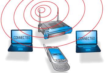 Ternyata Wi-Fi Membunuh Kita Secara Perlahan