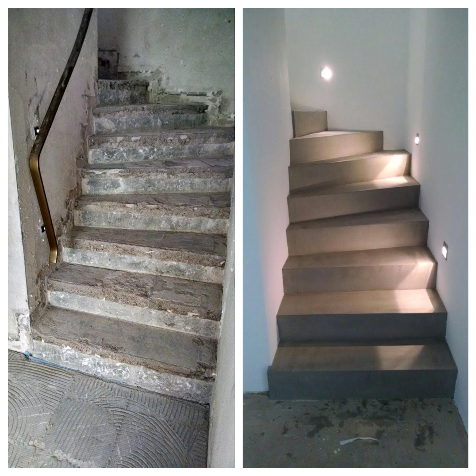 Beton Cire Treppe. beton cire treppe. beton cire treppe ...