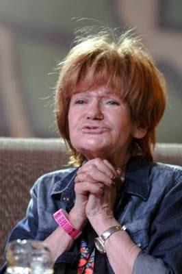 Maria Czubaszek cierpiała na anoreksję? Wiele na to wskazuje