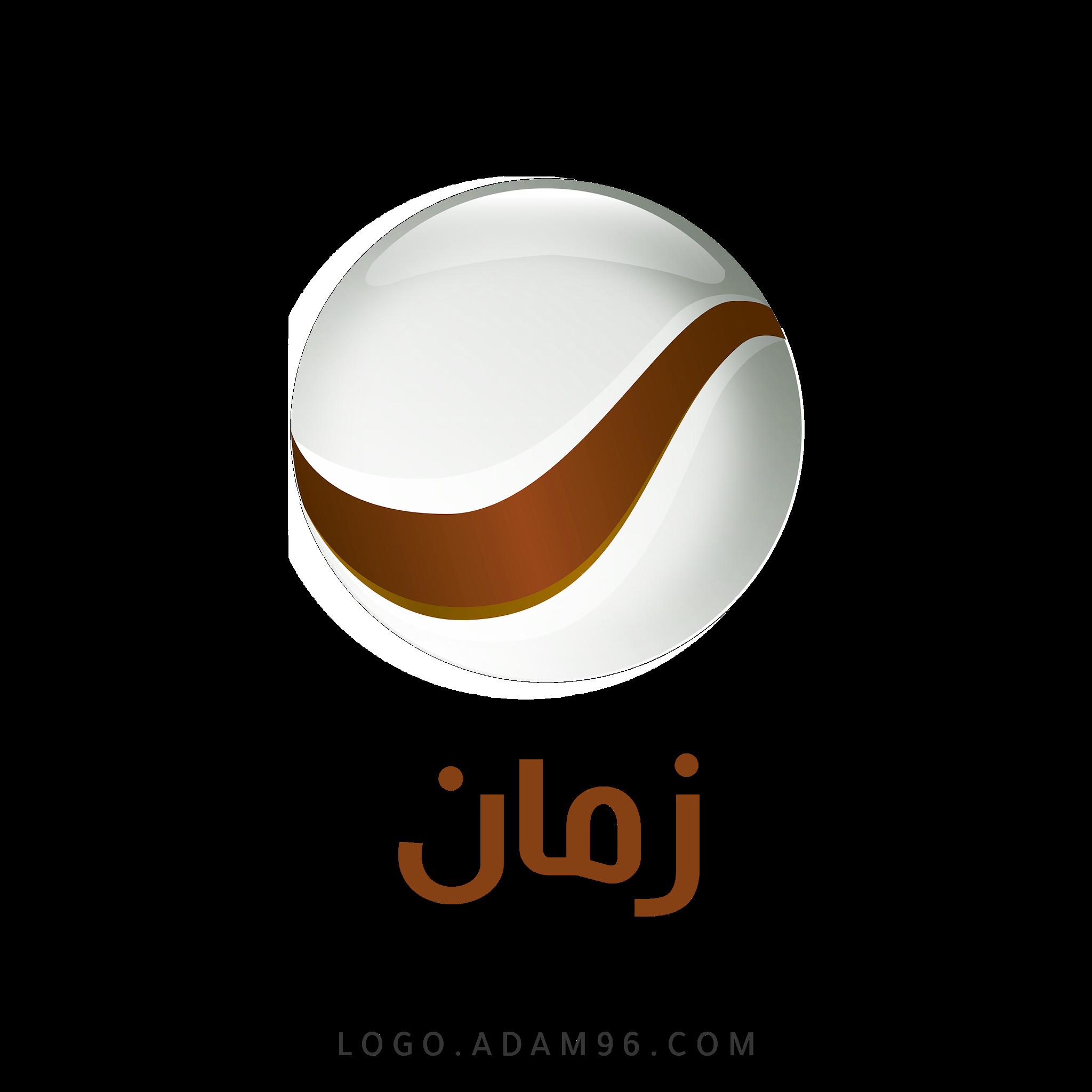 تحميل شعار قناة روتانا زمان لوجو رسمي عالي الجودة PNG