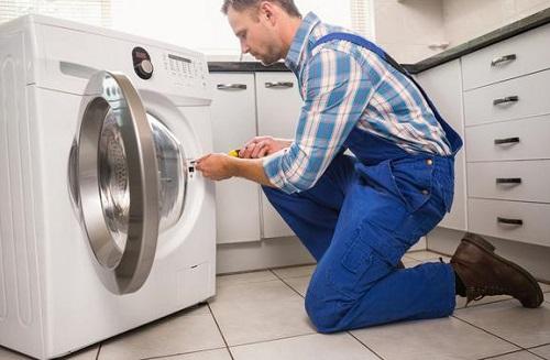 Cara Memperbaiki Pengering Mesin Cuci Tidak Berputar Jurusan