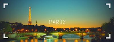 フランス パリ ヘアメイク