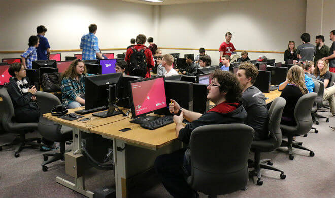 3 program help you to Become A Game Tester - Games Atlantic