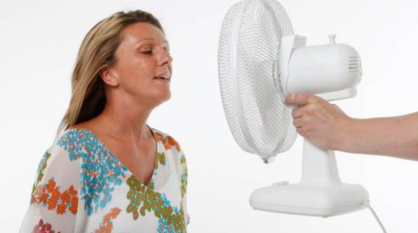 8 Cara untuk Mengatasi Gejala Menopause